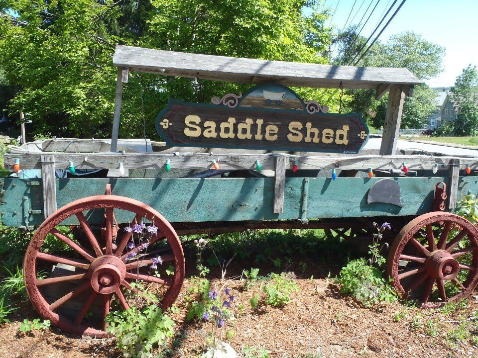 thesaddleshedtackshop