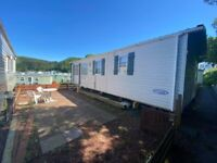 Static Caravan For Sale At Cairnryan Heights - South Ayrshire - Free Site Fees - No Age Limit