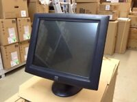 "ELO TOUCHSYSTEMS ET1715L-7CWA-1 17"" TOUCH SCREEN Home/ Business Use"
