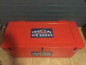 tropical Ice box Dampier Roebourne Area Preview