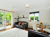 Subletting one bedroom flat at Canary Wharf