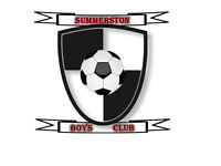 Summerston boys club 2003's looking for players for all positions