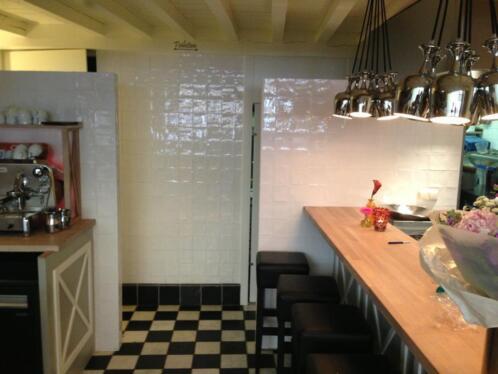 Schippers Tegels Witjes : Vloertegels huis interior design interior design