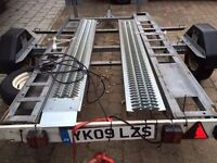 Trailer part in excellent condition for sale!