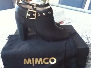 MIMCO BOOTIES Plympton West Torrens Area Preview