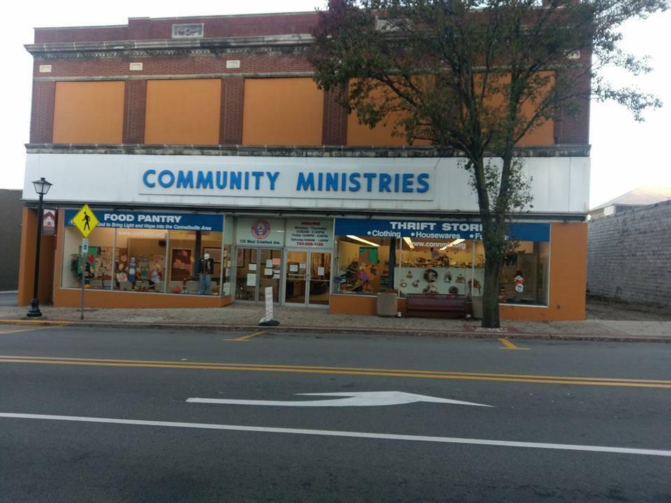 connellsvilleareacommunityministry