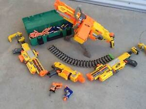 Nerf Guns for sale Bethania Logan Area Preview