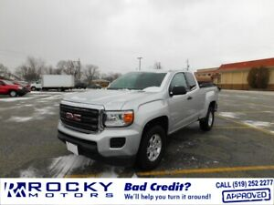 2015 GMC Canyon - Drive Today | Great, Bad, Poor or No Credit