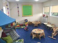 Pinocchios Nursery