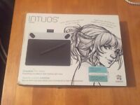 Wacom Graphic Tablet