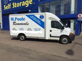 Man with a van- house removals service Alvaston Derby