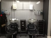 ROOM TO RENT IN BUSY HAIRDRESSING SALON, BASILDON, ESSEX