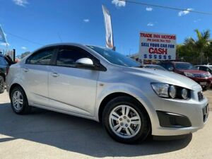 *** 2012 HOLDEN BARINA *** AUTOMATIC HATCH *** FINANCE AVAILABLE *** Slacks Creek Logan Area Preview