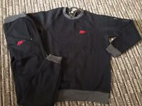 Nike Tracksuit - Adult small - CLEARANCE £20