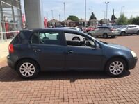 2005 Volkswagen Golf Tdi - Low mileage - Ready to go - Px - Leon A3 Focus