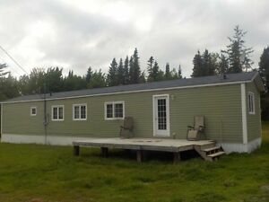 Must Sell ASAP!! Reduced !! Turn Key Mini Home On Its Own Land!