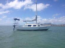 26 ft Tophat Yacht North Ward Townsville City Preview