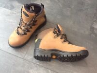 Brand new Moac hiking boots