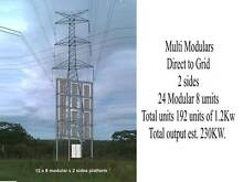 Golden Opportunity in clean energy unique Patent 4 Sale Buttaba Lake Macquarie Area Preview