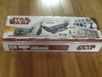 Star Wars secret in line scooter