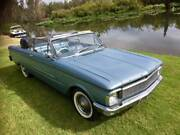 Ford Other XP 1965 FUTURA TOURER .. Nagambie Strathbogie Area Preview