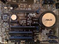 ASUS Z170-P ATX Motherboard