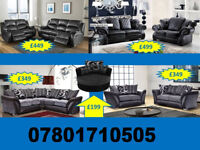 SOFA DFS SOFA RANGE 3+2 OR CORNER SOFAS BRAND NEW FAST DELIVERY LAZYBOY 337