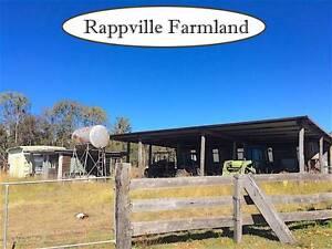 Rapville Farmland Kyogle Kyogle Area Preview