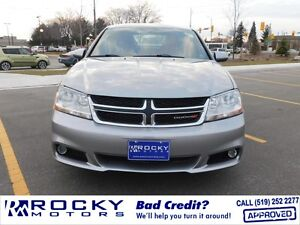 2013 Dodge Avenger SXT $16,995 PLUS TAX