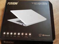 Fusion5 Laptop