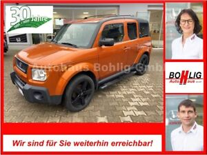 Honda Element 2.4 EX inkl. Winterräder