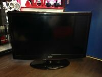 42 inch tv freeview built in