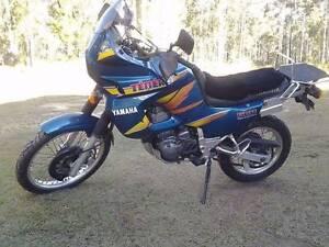 1996 Yamaha XTZ660 Tenere dual sport motorcycle motorbike Grafton Clarence Valley Preview