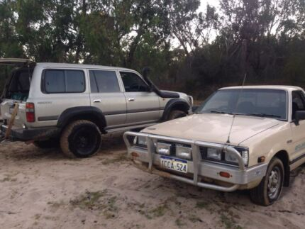 Subaru brumby  Marangaroo Wanneroo Area Preview