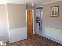 One bedroom furnished flat to rent in city centre of Norwich