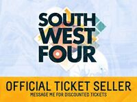 SW4 - South West Four Festival Saturday Tickets For Sale - 27/08/16 - Official Seller No Booking Fee