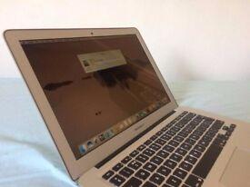 Macbook Air i5 4GB Ram 128SSD 2012