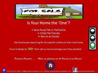 """Is Your Home """"the One""""?"""