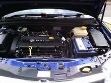 2007 Holden Astra Hatchback Bradbury Campbelltown Area Preview