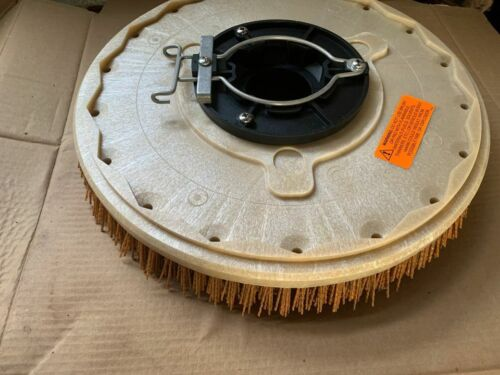 Sweeper Scrubber Brush - Brand New in Box ODB Model PB-313128 135394 RK8