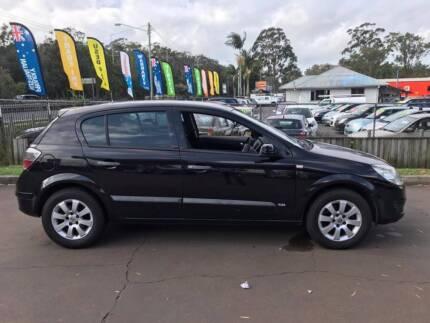 2007 Holden Astra - Auto - Warranty - Rego - Driveaway