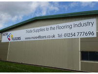 More4Floors Trade Supplies To The Flooring Industry