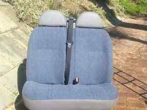 TRANSIT VAN SEAT Embleton Bayswater Area Preview