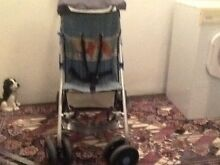 Stroller with harness Willetton Canning Area Preview