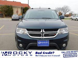 2014 Dodge Journey - BAD CREDIT APPROVALS