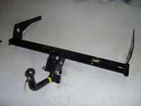 Towbar New for Ford Mondeo Estate 2001-2007