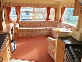 Cheap Static Caravan Isle Of Wight finance available pet friendly 12 month season