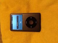 Apple iPod Classic Video 7th Generation Grey 120GB MB565