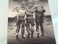 BAND OF BROTHERS SET OF 6 IN TIN BOX