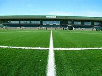 ** ASHFORD 6-A-SIDE ** ** LIMITED SPACES ** ** FREE ENTRY **
